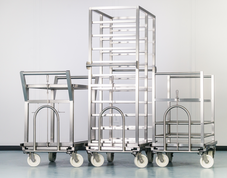 Cart Transfer Systems