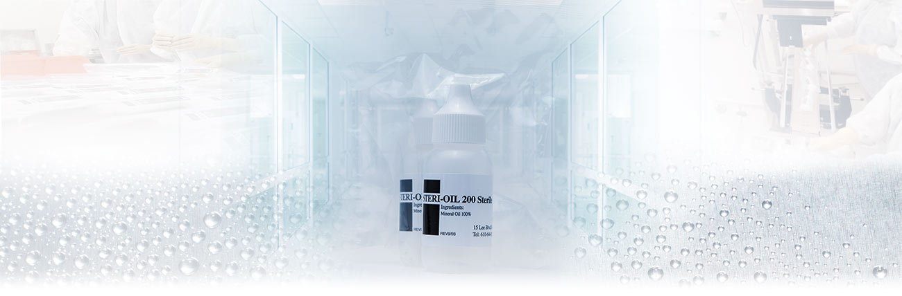 STERI-OIL 200 Details