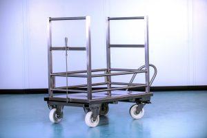Can/Bottle Cart - CC-CB-200