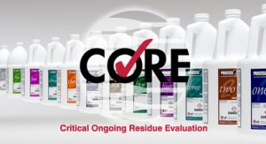 CORE Testing Services
