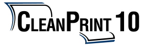 CleanPrint10_Logo