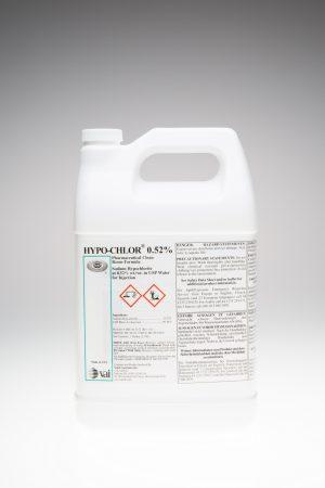 HYPO-CHLOR 0.52% - SHC-01-0.52