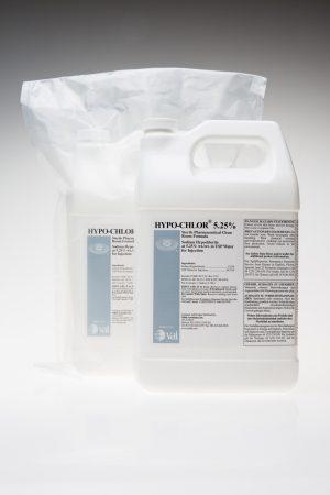 HYPO-CHLOR 5.25% - SHC-02-5.25