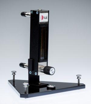 Rotameter - SMA-ROT-SS-60C
